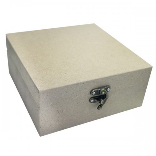 Papericious Rectangular MDF Boxes